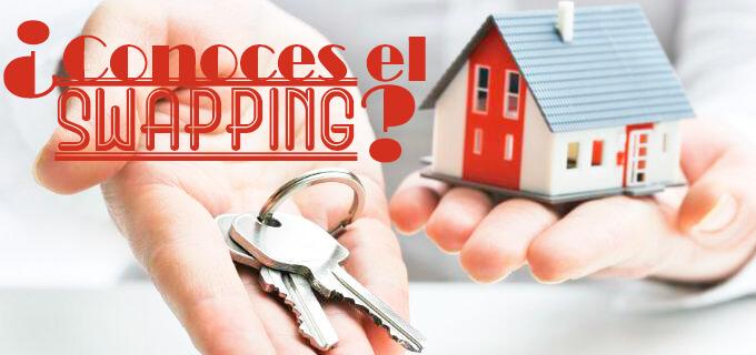 Conoces el swapping Alternativa a la compra-venta de vivienda