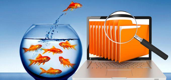 Gestiona diferente con la gestión total online