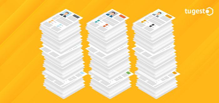 Documentos fichero de vecinos