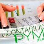 La contabilidad de la pyme paso a paso