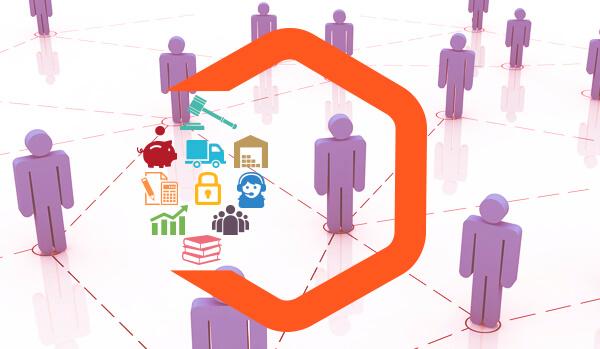 Soluciones para la gestión integral de tu empresa