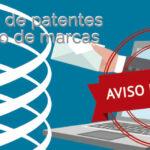 Aviso de fraude: requerimiento de pago de tasas en la solicitud de patentes y registro de marcas