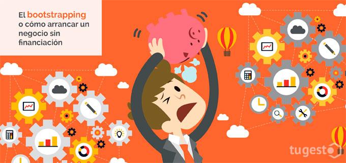 bootstrapping-negocio-sin-financiación