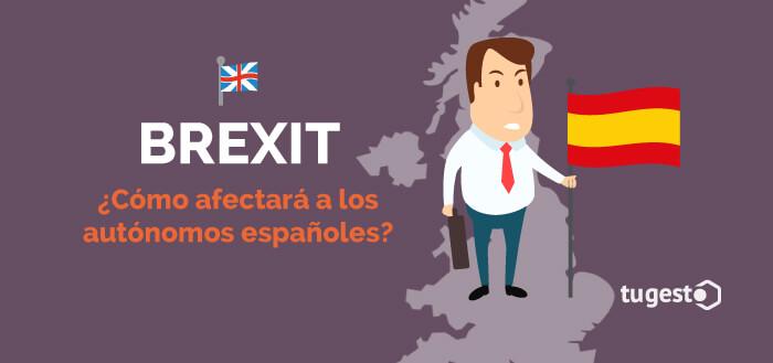 Autónomo español que trabaja en Reino Unido.