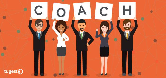 Directivos que hacen coaching empresarial