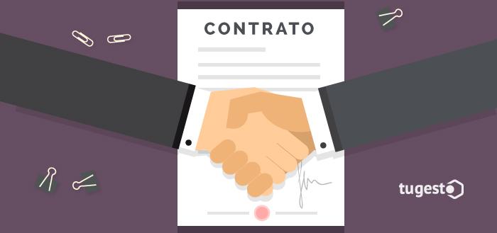 Como Entender Un Contrato De Trabajo Blog De Tugesto