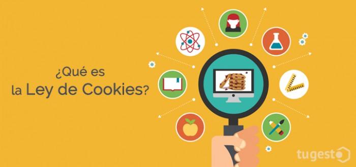 cumple con la Ley de Cookies de forma sencilla