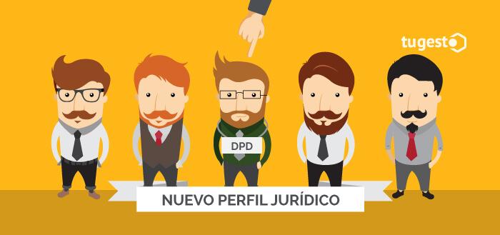 Persona elegida para desempeñar el cargo de delegado de protección de datos en una empresa.