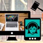 ¿Por qué un despacho de abogados online?