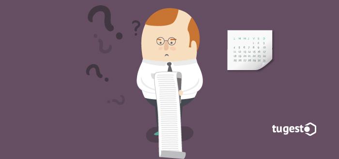 Trabajador despedido. calcula la indemnización por despido