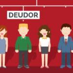 Cómo detectar un deudor intencional