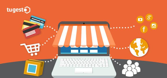 Ventajas de montar un negocio online