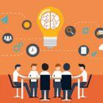 Eventos para emprendedores abril 2015