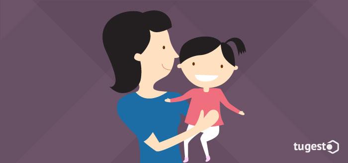 excedencia laboral por el cuidado de los hijos