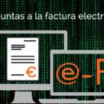 La factura electrónica: un océano de ventajas