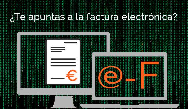e-factura factura electrónica