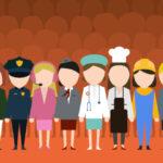 Mujeres emprendedoras de éxito