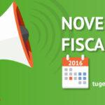 Autónomo: 8 novedades fiscales 2016