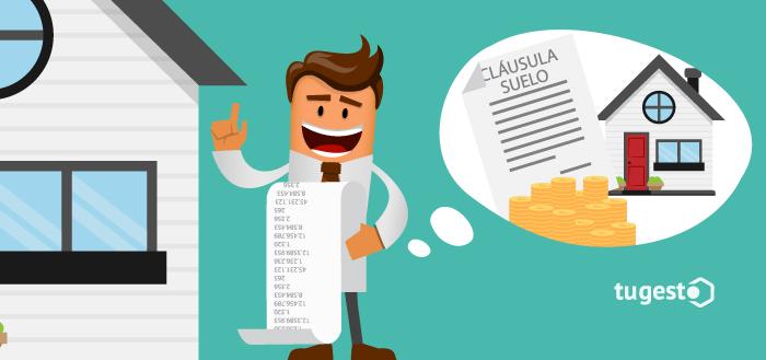 La cl usula suelo se declara nula en 40 bancos blog de for Que pasa con las clausulas suelo