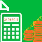 Obligaciones fiscales mayo 2015