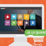 ¿En qué productos gastamos más online?