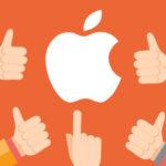 Apple, un ejemplo de éxito para tu empresa
