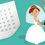 Permiso por matrimonio, ¿cuántos días me corresponden?