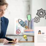 Curriculum vitae: protección de datos