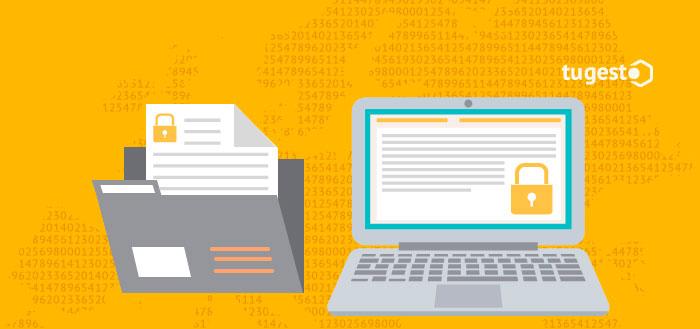 Tratamiento de los datos en el Reglamento Europeo de Protección de Datos.