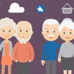 Crece la demanda de productos y servicios para la 3ª edad