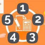 Reclama el cobro de tu factura en 5 pasos