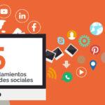 Redes sociales: Los 5 mandamientos que, como empresa, cumplirás este 2017