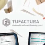 Tufactura, facturas online para autónomos y pymes