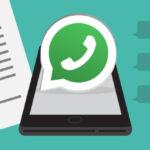 Los mensajes de Whatsapp y su validez en un juicio