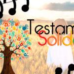 ¿Sabes qué es un testamento solidario?