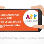 Encuentra a tugesto en APP La Vall