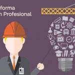 Aprobada la Reforma de la Formación Profesional para el Empleo