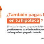 ¿IRPH en la hipoteca?