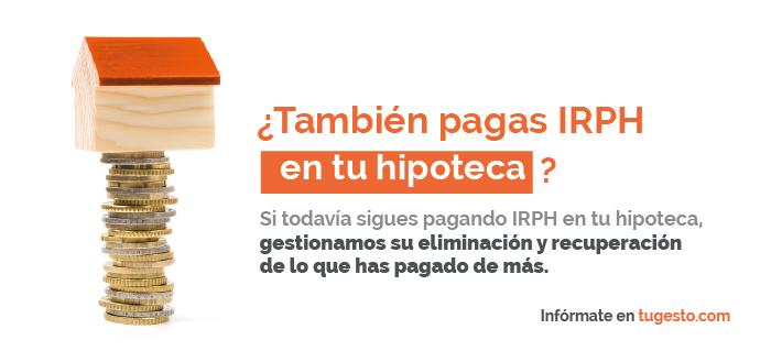 irph-hipoteca