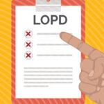 ¿Qué sanciones me afectan como empresa si no cumplo con la LOPD?