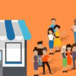 Aumenta tus ventas con Cash mob