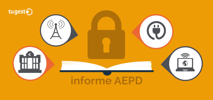 Informe AEPD de 2014