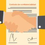 El contrato de confidencialidad
