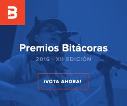 Votar tugesto en los premios Bitácoras 2016