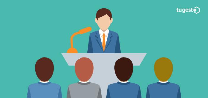 Excusas para librarte de la mesa electoral blog de tugesto for Presidente mesa electoral