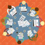Coworking, espacio compartido para emprendedores