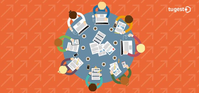 Coworking para emprendedores