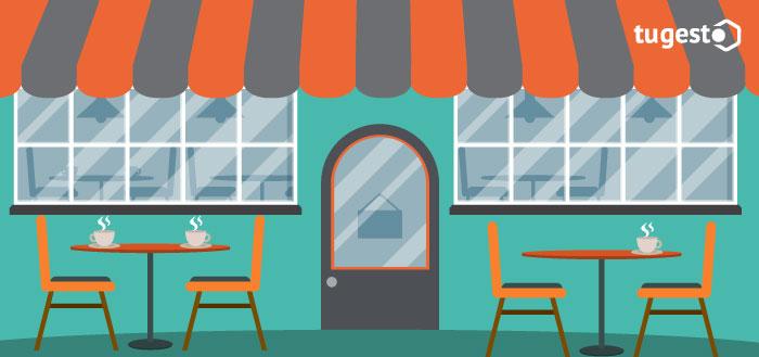 Quiero montar un bar qu necesito saber blog de tugesto - Presupuesto para montar un bar ...