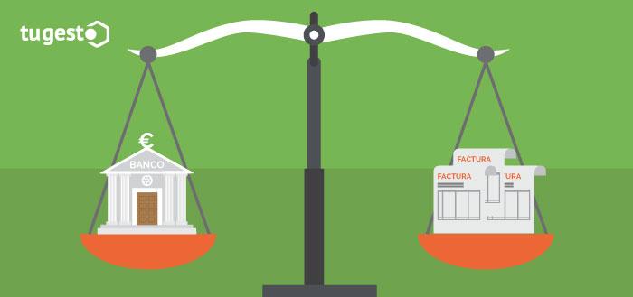 Conciliación bancaria del empresario