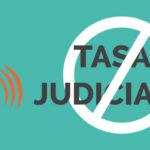 El TC anula las tasas judiciales a empresas